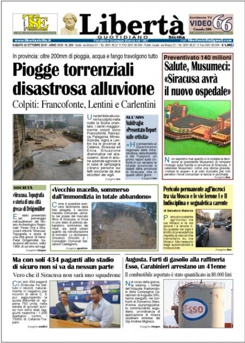 thumbnail of Libertà 20-10-18