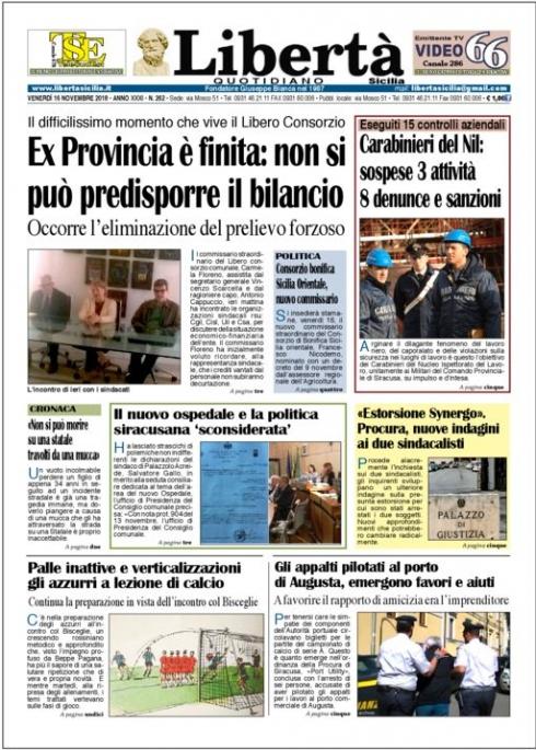 thumbnail of Libertà 16-11-18