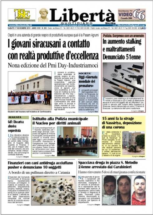 thumbnail of Libertà 17-11-18