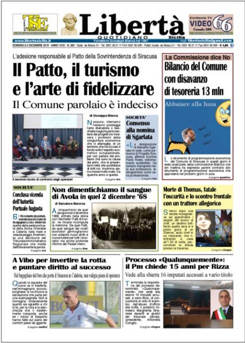 thumbnail of Libertà 09-12-18