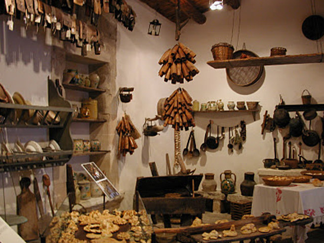 Palazzolo Casa Museo Antonino Uccello Di Palazzolo Acreide