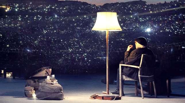 Rai 1, arriva in tv ' Conversazione su Tiresia ' di Andrea Camilleri