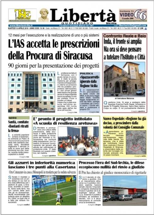 thumbnail of Libertà 16-04-19