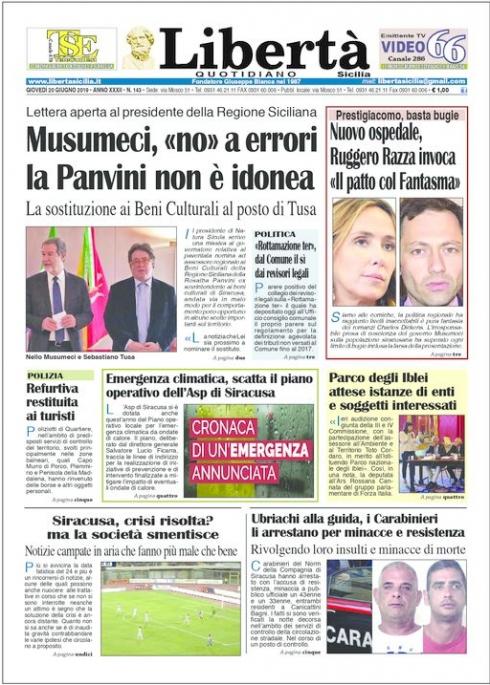 thumbnail of Libertà 20-06-19