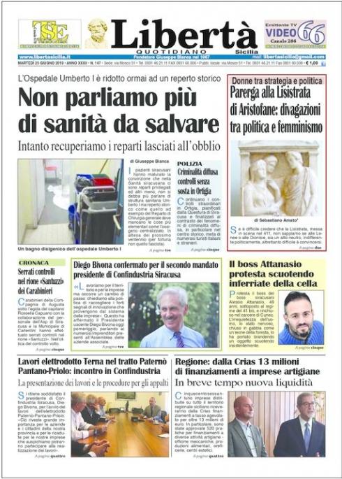 thumbnail of Libertà 25-06-19