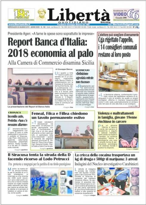 thumbnail of Libertà 26-06-19