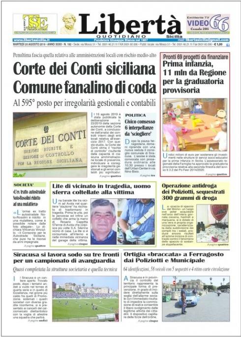 thumbnail of Libertà 20-08-19