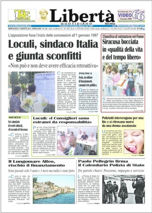 thumbnail of Libertà 21-08-19