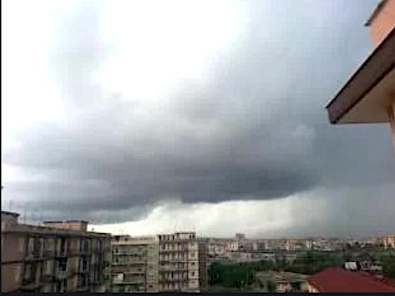 Prorogata allerta temporali in Sardegna - Sardegna