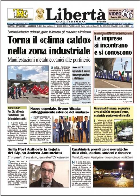 thumbnail of Libertà 08-10-19