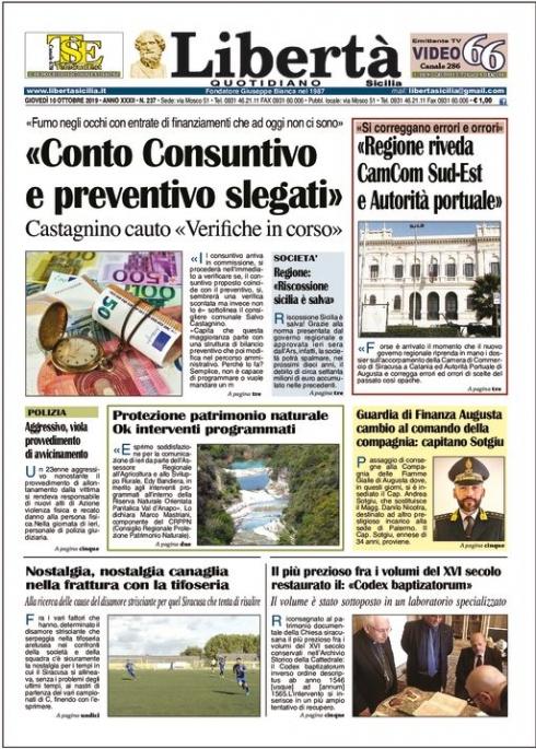 thumbnail of Libertà 10-10-19