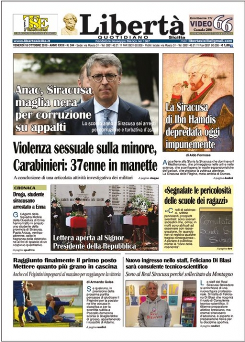 thumbnail of Libertà 18-10-19