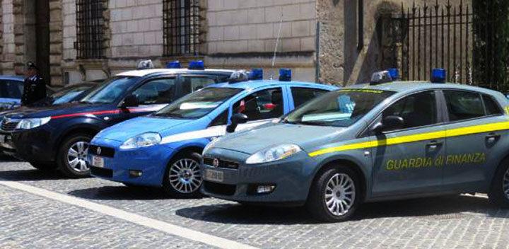 Lentini. Droga, gruppo interforze: controllo del territorio e contrasto allo spaccio - Libertà Sicilia