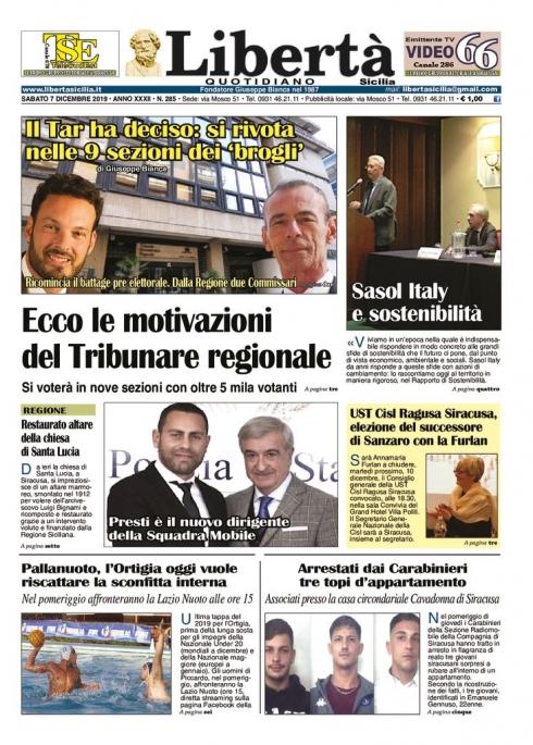 thumbnail of Libertà Sicilia 07-12-19