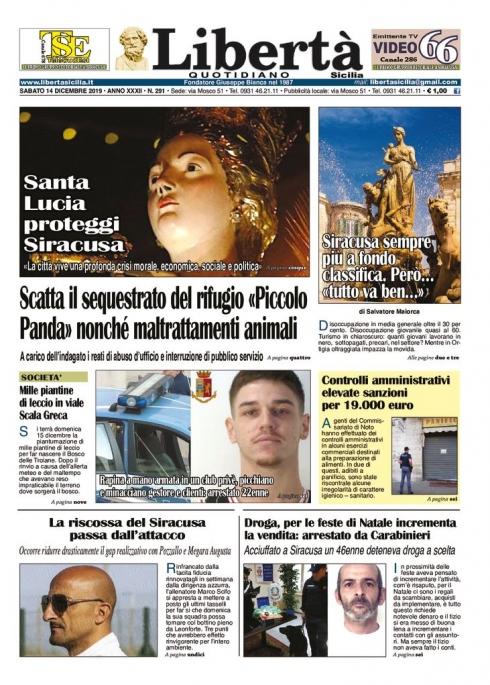 thumbnail of Libertà Sicilia 14-12-19