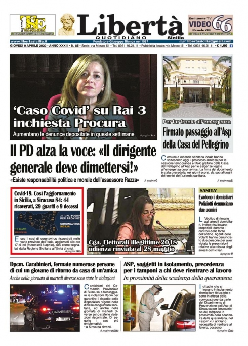thumbnail of Libertà Sicilia 09-04-20