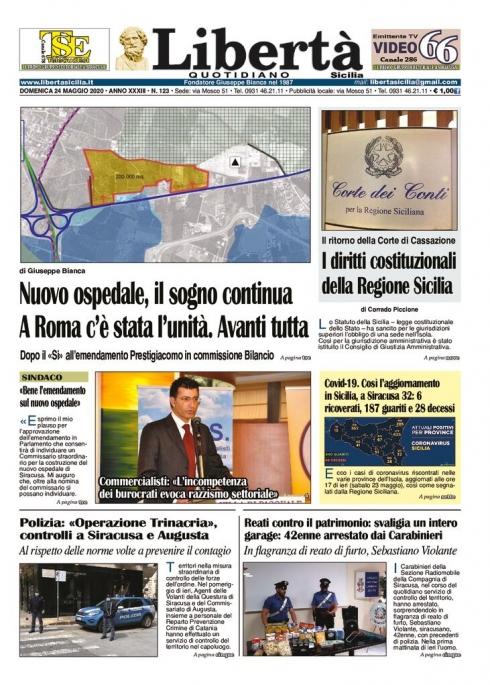 thumbnail of Libertà Sicilia 24-05-20