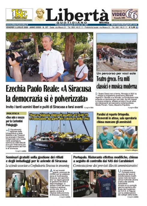 thumbnail of Libertà Sicilia 03-07-20