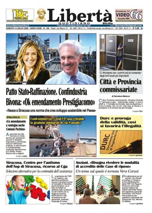 thumbnail of Libertà Sicilia 04-07-20