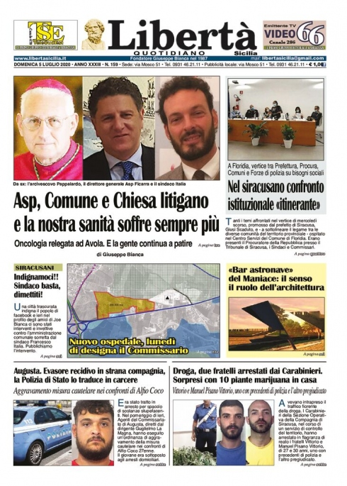 thumbnail of Libertà Sicilia 05-07-20