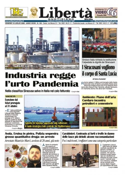 thumbnail of Libertà Sicilia 10-07-20