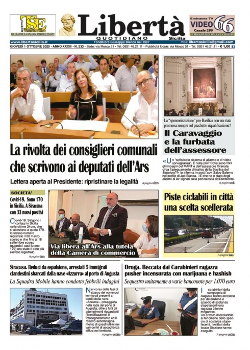 thumbnail of Libertà Sicilia 01-10-20