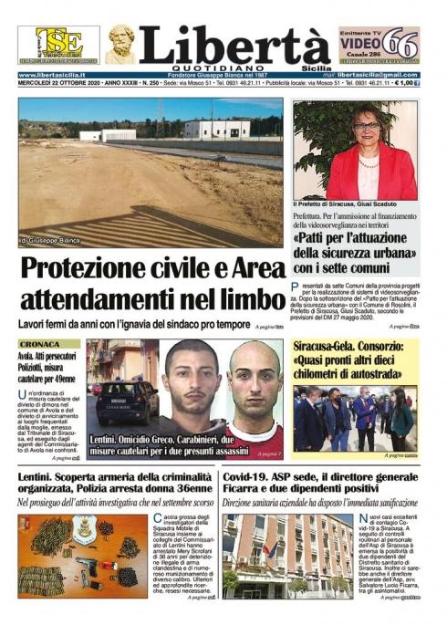thumbnail of Libertà Sicilia 21-10-20