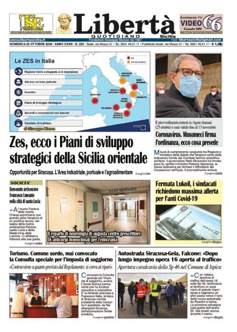 thumbnail of Libertà Sicilia 25-10-20