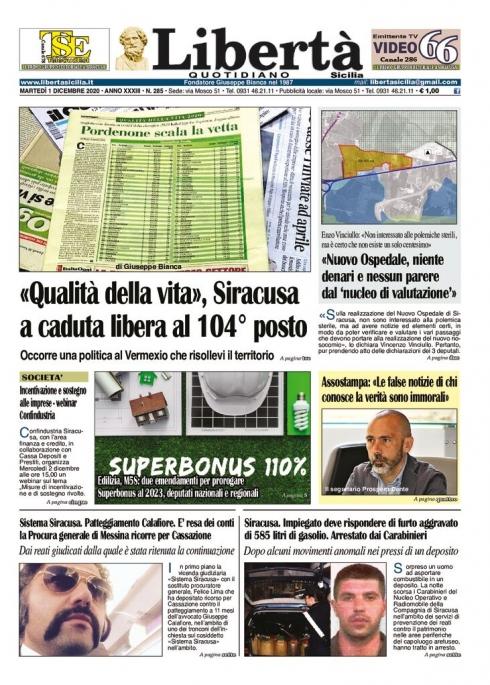 thumbnail of Libertà Sicilia 01-12-20