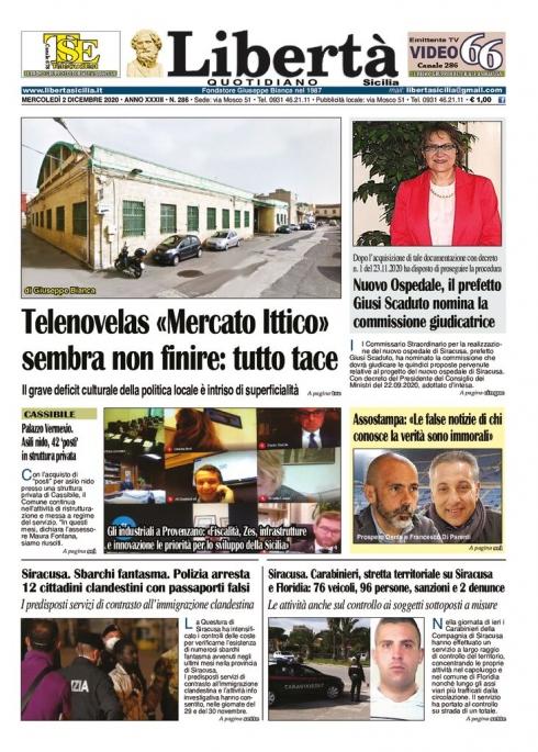 thumbnail of Libertà Sicilia 02-12-20