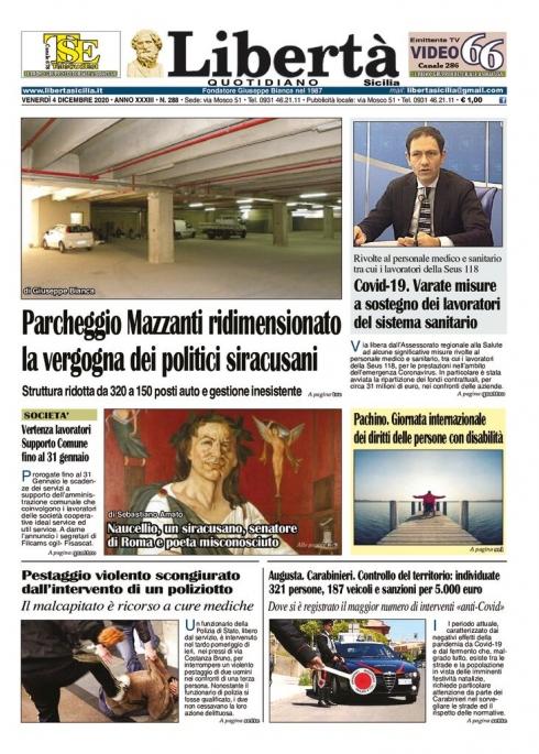 thumbnail of Libertà Sicilia 04-12-20
