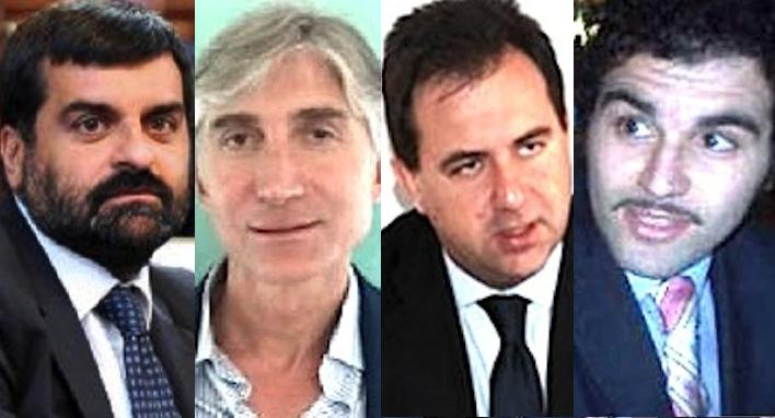 Siracusa. Caso Palamara, si capovolge la vicenda di corruzione:  Amara e Calafiore negano di aver dato 40 mila euro
