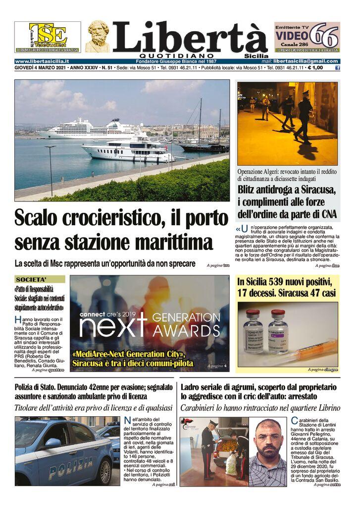 thumbnail of Libertà 08-07-18